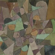 Paul Klee Exhibition