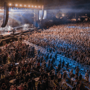 Bluesfest Website