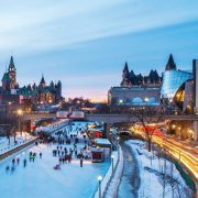 Ottawa Tourism Website
